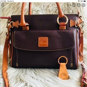 ‼️BAG SALE‼️ ✨Dooney Pocket Florentine Satchel